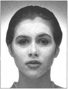 А вот несколько рецептов масок для лица